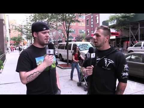Interview with Tim Goergen of Within The Ruins