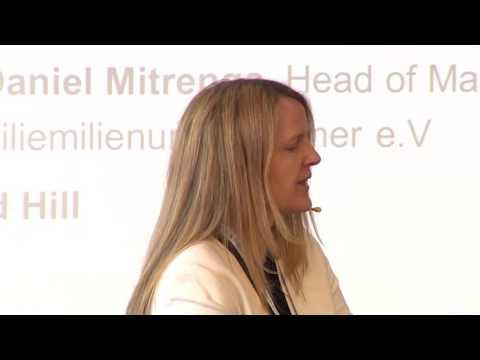 Trade Panel: A European Perspective
