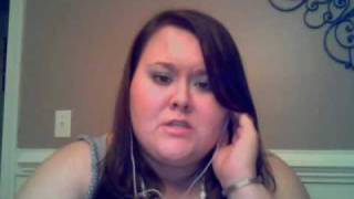 Miley Cyrus - When I Look At You - (COVER) By - Amanda Childs
