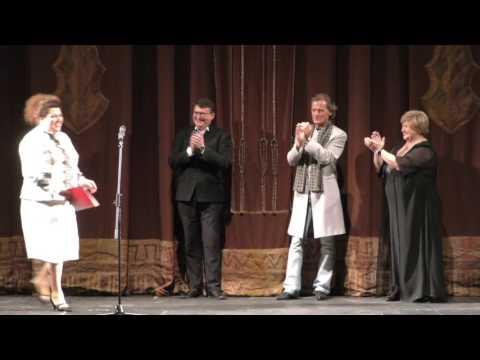Тамбовский Драматический Театр анонсы, новости