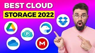 Best Cloud Storage 2021: Google Drive vs OneDrive vs Dropbox vs pCloud vs Icedrive screenshot 4
