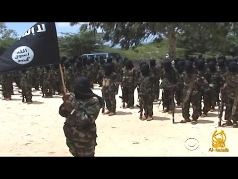 U.S. drone strike kills wanted terrorist in Somalia