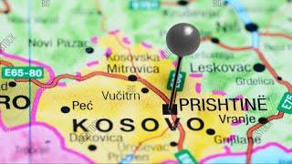 Kosovo,Gracanica monastery -Through the Balkan countries ep37 -Travel video calatorii vlog tourist