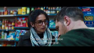 (Official Trailer) VENOM | TRAILER MỚI NHẤT | KC 05.10.2018