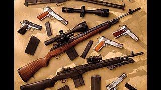 La nouvelle législation sur les armes à feu (A,B,C et D)