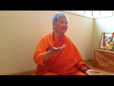 Meditation 101: How the Mind Works