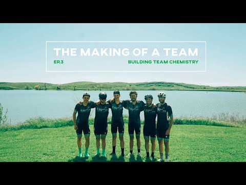 Trying to build team chemistry (The Making of a Team ep.3)