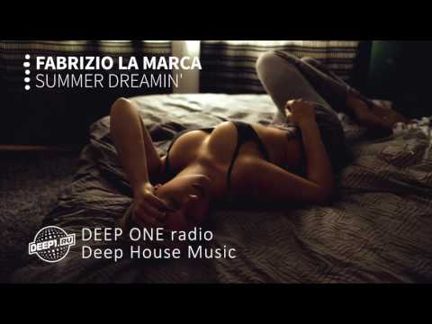 Fabrizio La Marca - Summer Dreamin' (DEEP ONE radio edit)