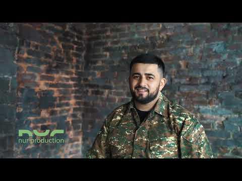 Gegham Sargsyan - Dardzel es Zinvor (2020)