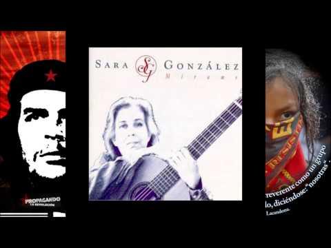 Sara González Mírame 1998 Disco completo