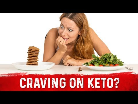 Doing Keto and Intermittent Fasting But Still Craving?
