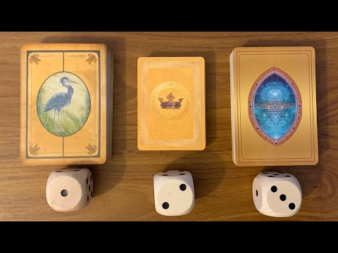 What You Need to Hear Right Now!!🌙⭐️ Pick A Card🌻 Tarot Card Charms Love Life Spirit Guides Reading