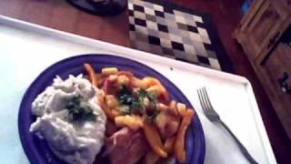 Tlc- Tender Luvin Cook-in Hawaiian Sweet Pineapple Pepper Ham