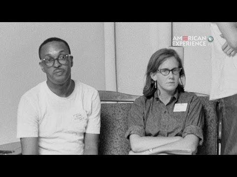 "Tensions During Training, ""Freedom Summer"" clip 11"