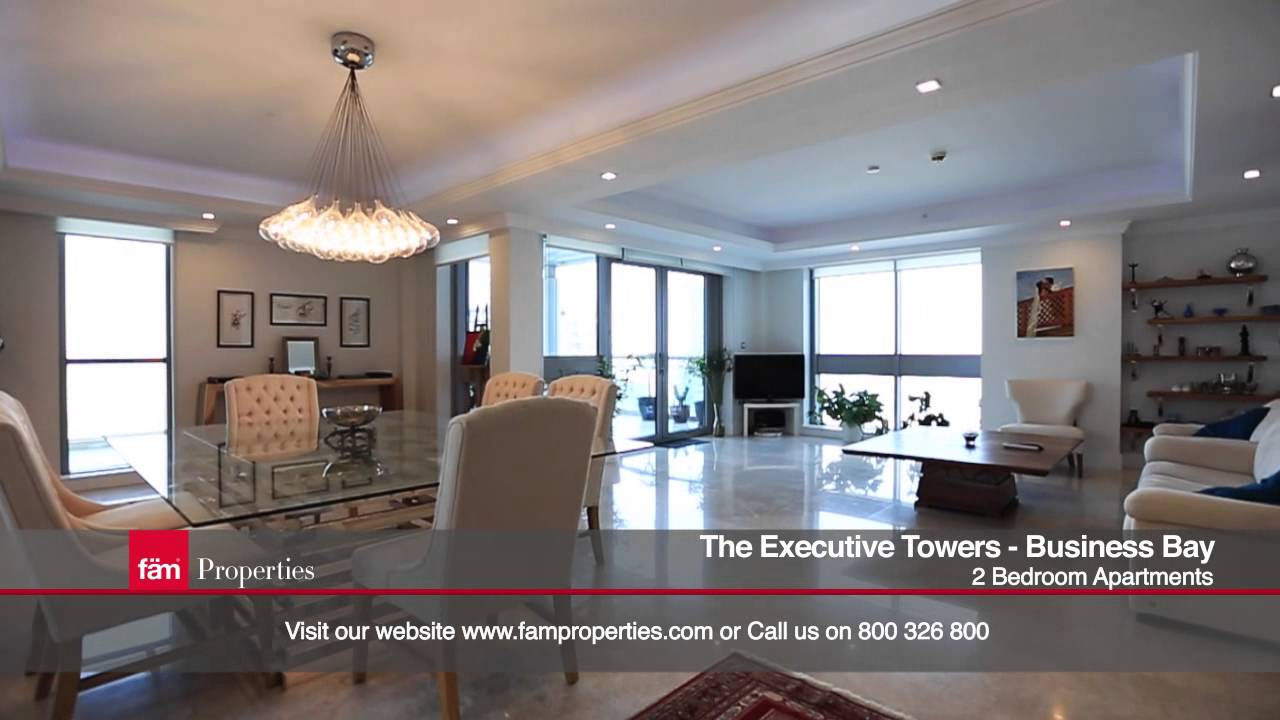 Apartment for Sale in Executive Towers at Business Bay ...