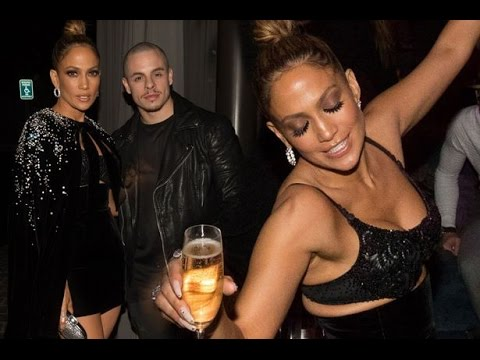 is casper smart dating j lo