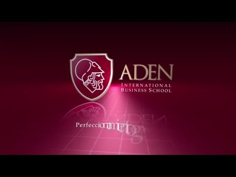 Institucional Aden Online (Aden Business School)