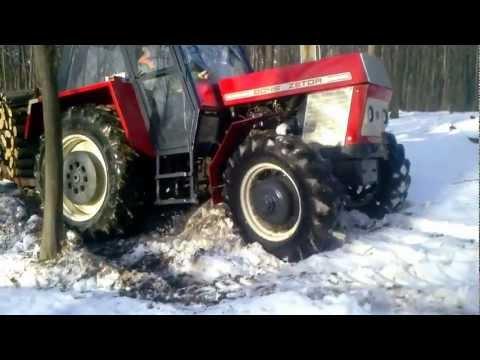CRYSTAL 8045 (cibak): Darmo zima je zima.Nepomože ani nové gumi.