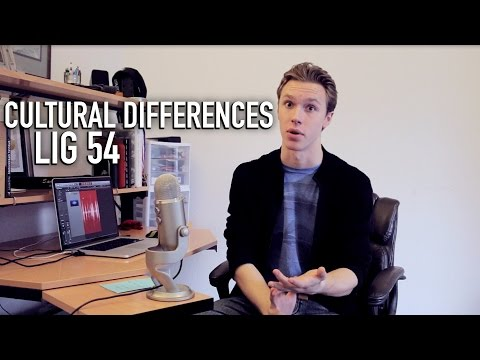 Life in Germany - Ep. 54: Cultural Differences