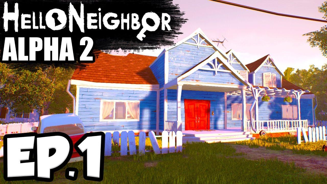 ... Home Design Story App Neighbors By Home Design Neighbors Hello Alpha 2  Ep 1 A ...