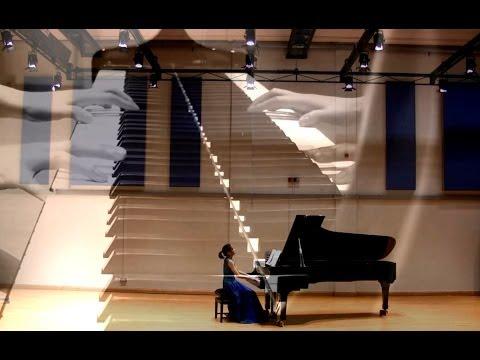 ANAMNESIS After Tōru Takemitsu | Marek PASIECZNY | Sylvia JEN 任思樺  (piano)