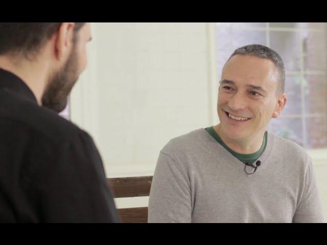entrevista al cantautor JAVIER ÁLVAREZ