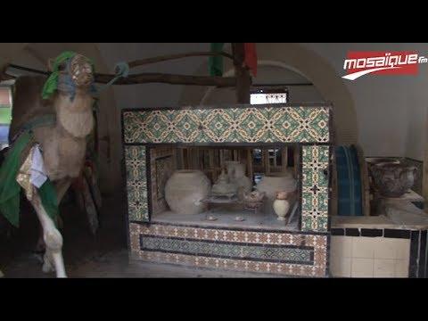 بئر بروطة بالقيروان معلم تاريخي وقبلة للزوار