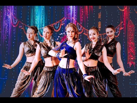 Shake Karaan   Indian Dance Group Mayuri   Russia   Petrozavodsk