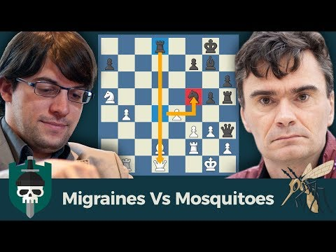 2018 PRO Chess League: Round 8 | Central Division With Maxime Vachier-Lagrave