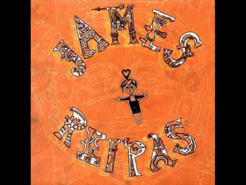 James Reipas (This is not fashion) track #3 Aljosa