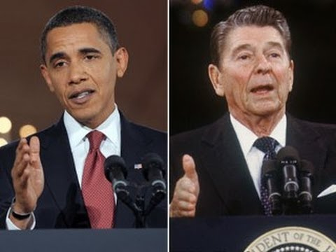 Who Was Softer on Terror: Obama, Reagan, or Bush?