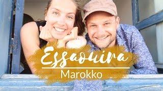 ESSAOUIRA | Entspannung in der windigsten Stadt von Marokko | Vlog #40