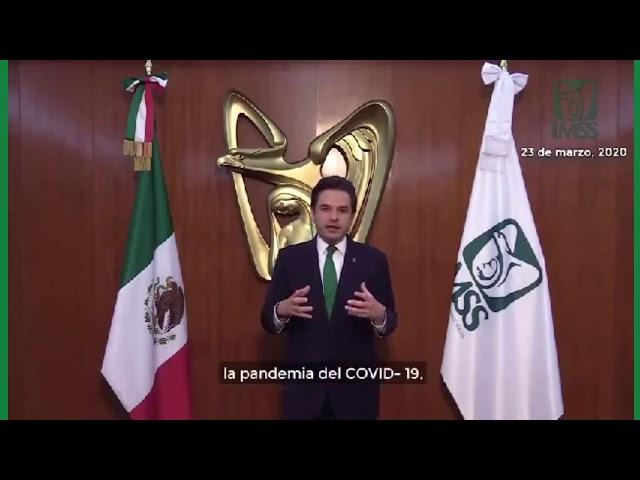 CONEXIÓN...ES 24 DE MARZO 2020