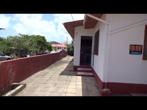 house for rent in blackbay vieux fort St Lucia - www.RealtyStLucia.com