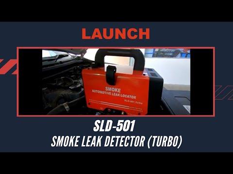 LAUNCH SLD-501 (TURBO) SMOKE LEAK DETECTOR