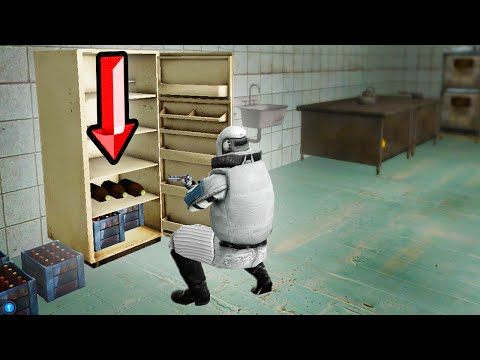 BEST GMOD PROP HUNT SPOTS EVER! (GMod Funny Moments)