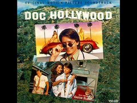Doc Hollywood Soundtrack