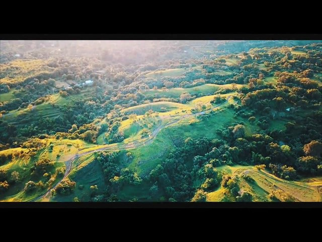 village & beauty | DJI Mavic Pro