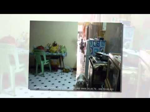 Bán nhà Điện Biên Phủ , Quận 3 giá 3 tỷ – NT50