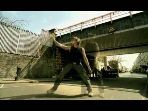 John Parr vs. Tommyknockers - New Horizon