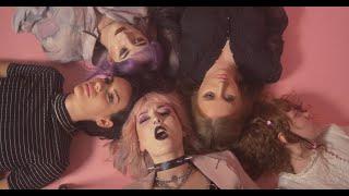 VENUS GRRRLS - Goth Girl (Official Video)
