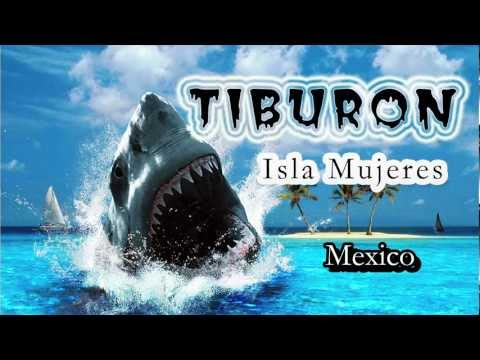 Tiburon Isla Mujeres tourist trap