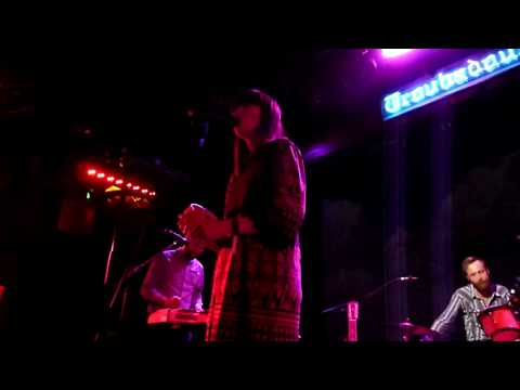 "Taken By Trees - ""My Boys""  (Live at The Troubadour in Los Angeles  03-03-10)"