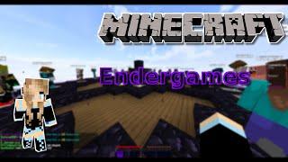 Angst um`s Schwert XD | Minecraft Endergames |  SRG #11 | GommeHD.net | CrazyNessLP