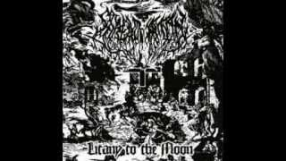 Shroud of Satan - Litany To The Moon
