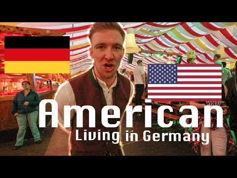 WHAT DO AMERICANS LEARN ABOUT GERMANY IN AMERICA?