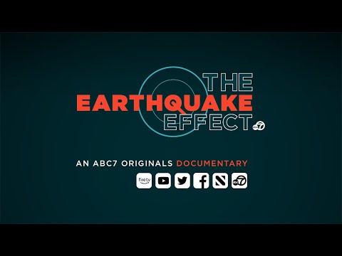 California Earthquakes: A Look Back At 1989 Loma Prieta Quake, Glimpse Into Future