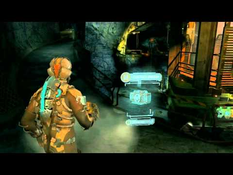 Dead Space 2 - Chapter 12 - Fix the Drill [1/2] | WikiGameGuides