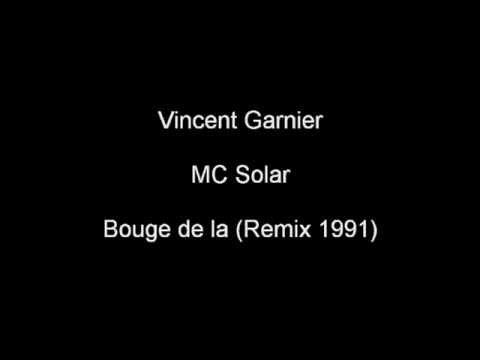 mc solaar bouge de la remix vincent garnier 1991