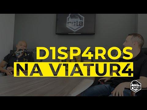 """""""DE IMEDIATO ELES EFETUARAM D1SPAROS NA VIATURA"""""""